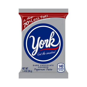 York® Peppermint Patty
