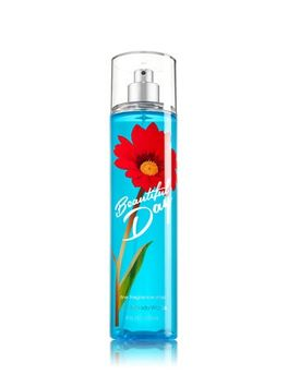 Bath & Body Works Signature Collection BEAUTIFUL DAY Fine Fragrance Mist