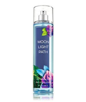 Bath & Body Works® Signature Collection MOONLIGHT PATH Fine Fragrance Mist