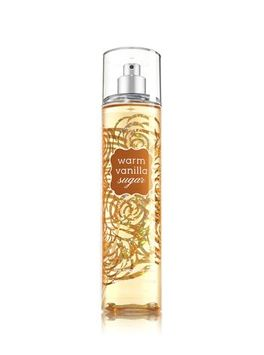 Bath & Body Works Signature Collection WARM VANILLA SUGAR Fine Fragrance Mist