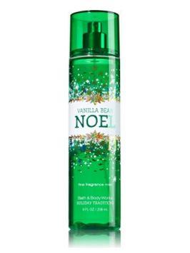 Bath & Body Works® Vanilla Bean Noel Fine Fragrance Mist