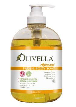 OLIVELLA Liquid Soap