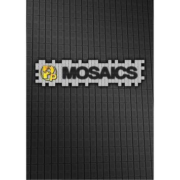 Kiss Ltd Pixel Puzzles Mozaics (PC)(Digital Download) (Pre-order)