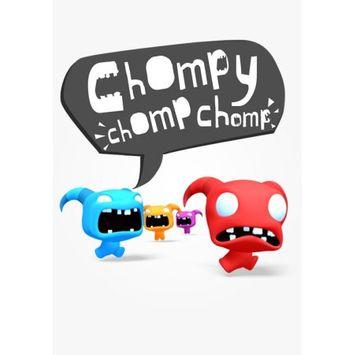Kiss Ltd Chompy Chomp Chomp (PC)(Digital Download)
