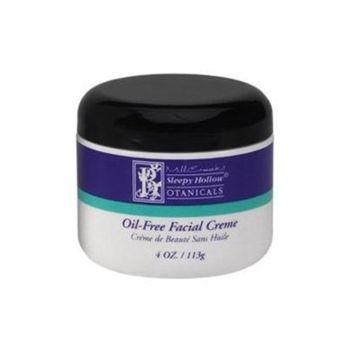 MILL CREEK BOTANICALS, Sleepy Hollow Facial Cream - 4 oz