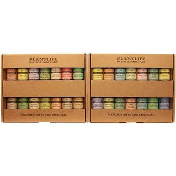 Plantlife Top 28 Essential Oil Gift Set