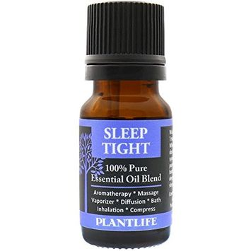 Sleep Tight - 100% Pure Essential Oil Blend