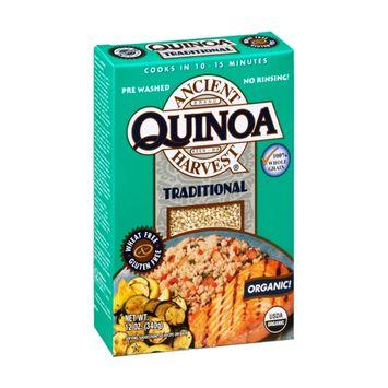 Ancient Harvest Organic Traditional Quinoa