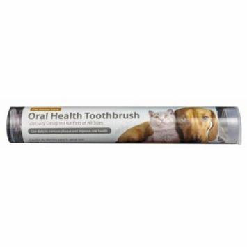 CrossTex Oral Health Toothbrush