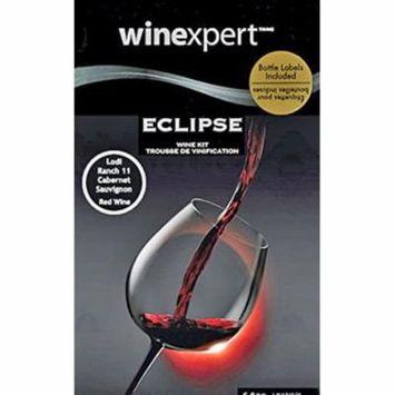 Eclipse Lodi Ranch 11 Cabernet Sauvignon (With Grape Skins) Wine Ingredient Kit