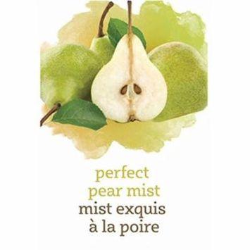 Mist Wine Labels (Perfect Pear Mist)