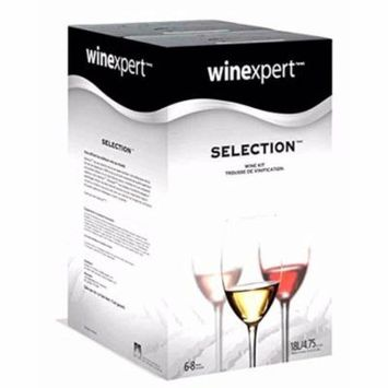 Selection Argentine Malbec With Grape Skins Wine Kit