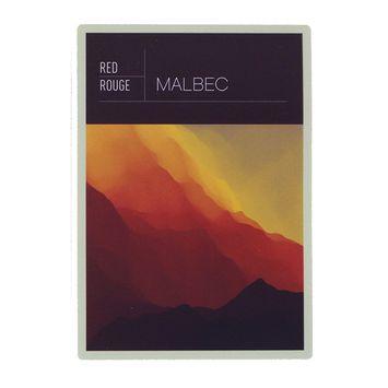 Malbec Wine Labels