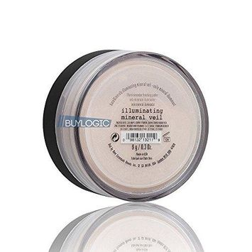 bareminerals finishing powder illuminating mineral veil large size 9 grms/0.3 0z by bare escentuals