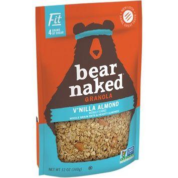 Bear Naked Vanilla Almond Granola 12oz