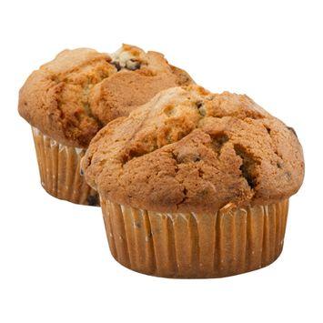 Cuisine De France Muffins Blueberry - 2 CT