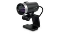 Microsoft LifeCam 6CH-00001 Webcam - USB 2.0