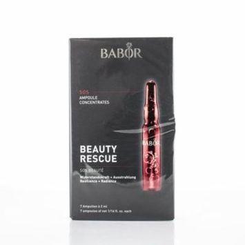 Babor Ampoule Concentrates SOS Beauty Rescue 7x0.06oz/2ml