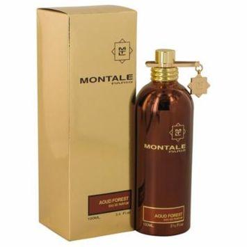 Montale Aoud Forest by Montale Eau De Parfum Spray (Unisex) 3.4 oz for Women