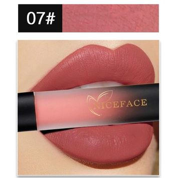 18 Colors Magic Lipstick Overtime Waterproof Long-Lasting Hydrating Natural Change Color Lipstick Lip Gloss Lip Liner