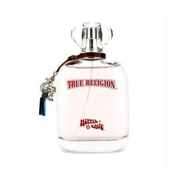 True Religion Hippie Chic Eau De Parfum Spray - 100ml/3.4oz