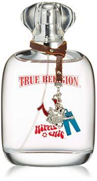 True Religion Hippie Chic Eau De Parfum Spray for Women