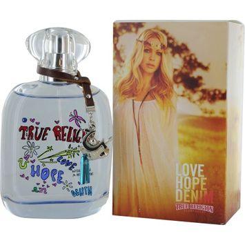 True Religion Love Hope Denim Parfum for Women