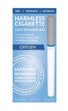 Harmless Cigarette™ Oxygen
