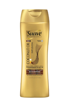 Suave® Professionals Coconut Oil Infusion Damage Repair Shampoo