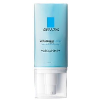 La Roche-Posay Hydraphase Intense Riche Face Moisturizer with Hyaluronic Acid 24-hour [Light]