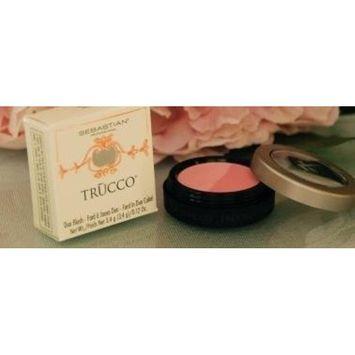 Sebastian Trucco Blush Duo Tickled Pink