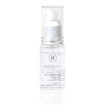 Skin Balancing Sugar Oil (Squalane)