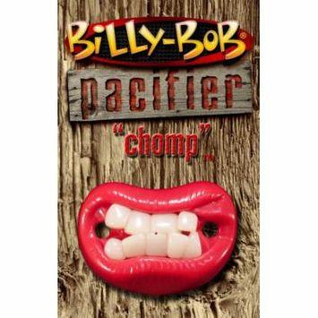Billy Bob Pacifiers Chomp Pacifier