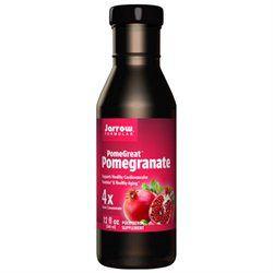 Jarrow Formulas PomeGreat Pomegranate Juice Concentrate - 12 fl oz