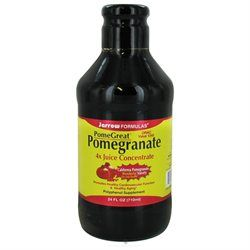 Jarrow Formulas - PomeGreat Pomegranate Juice Concentrate - 24 oz.