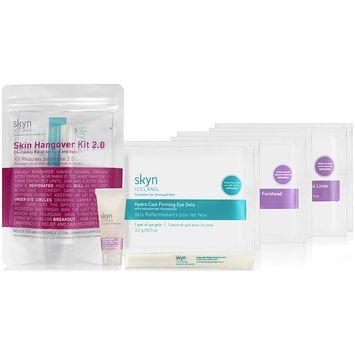 Online Only Skin Hangover Kit 2.0