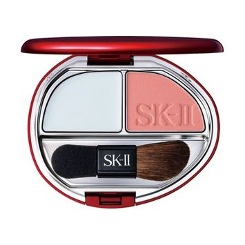 SK-II Color Clear Beauty Face Blusher