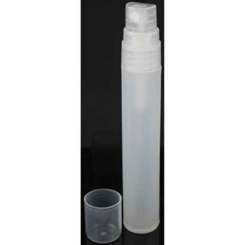 .5 oz Natural Plastic Spray Bottle : Refillable Cosmetic Containers : Beauty