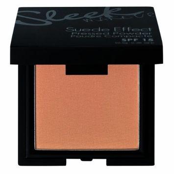Sleek Make Up Suede Effect Pressed Powder SE02 10.5g