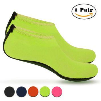 Nlife Barefoot Water Shoes Aqua Socks
