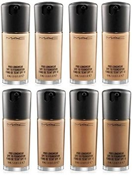 M.A.C Cosmetics Matchmaster SPF 15 Foundation