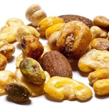 Mitica Spanish Cocktail Nut Mix - 8 oz bag