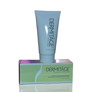 Dermitage Instant Lifting Cream with Rejuvaline - 1.47 Fl Oz NEW PACKAGING