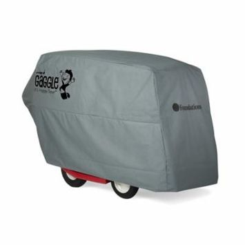 Foundations Gaggle 6 Graphite Weatherproof Buggy Cover