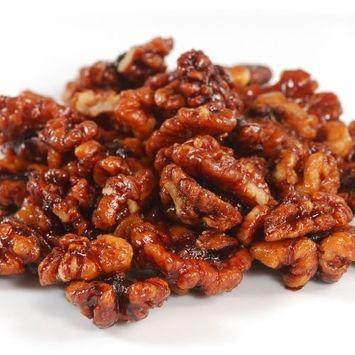 Spanish Carmelized Walnuts - 1 x 1 lb