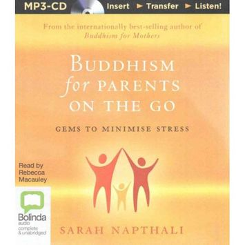 Bolinda Audio Buddhism for Parents on the Go