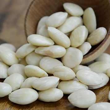 Marcona Almonds, Blanched, Unsalted, Raw - 1 resealable bag - 2 lbs