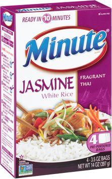 Minute® Jasmine Fragrant Thai White Rice s