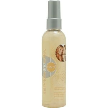 Mary-kate And Ashley Mary-Kate & Ashley No.2 Juicy Peach Shimmering Body Mist for Women, 4 Ounce