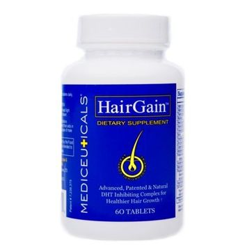 Therapro Hairgain Nutritional Supplement 60-capsules